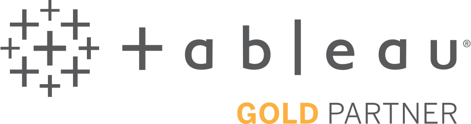 Tableau Gold Partner Infotopics met gecertificeerde en gekwalificeerde onsultants, trainers en specialisten