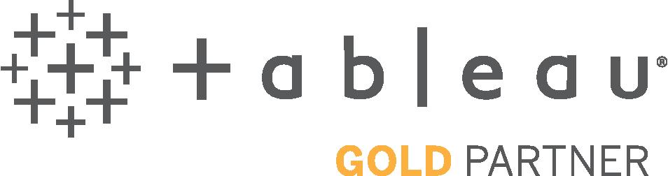 Tableau Gold Partner van het eerste uur