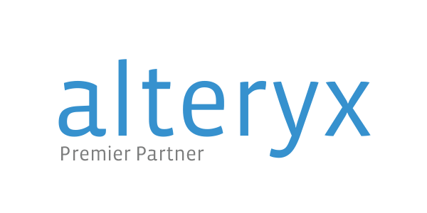 Alteryx Premier partner met gecertificeerde consultants