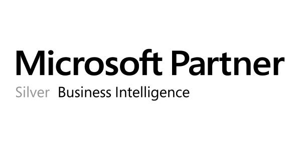 Microsoft Silver BI Partner