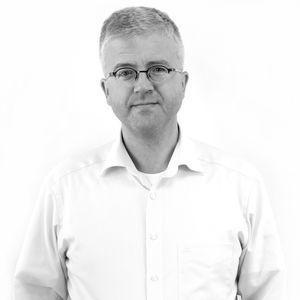Fred Koenders
