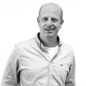 Jaap Bouma