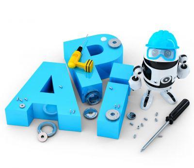 Blog API Alteryx Infotopics