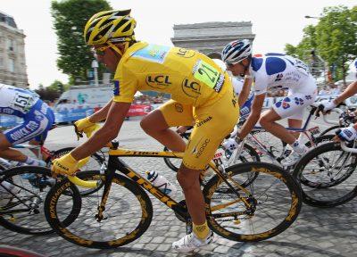 Blog Infotopics Tour de France spel 2016
