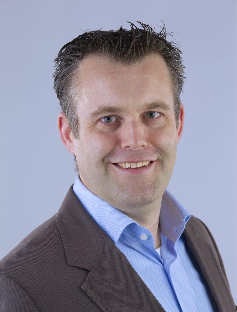 Rabobank CRIS - Ralph van den Berg