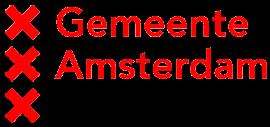 Klantlogo Gemeente Amsterdam