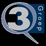 Logo Q3 groep - klant Infotopics