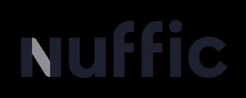 Klantlogo Nuffic - klant Infotopics