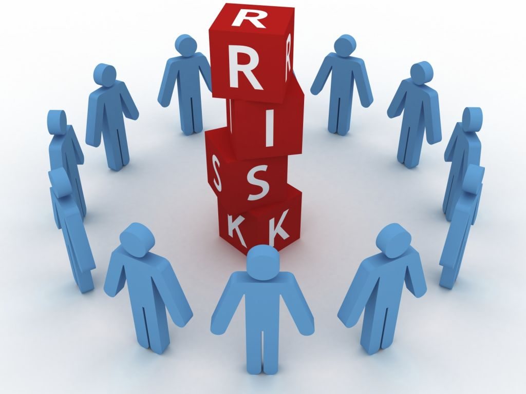 Rabobank klantcase - Control & risk