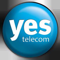 Klantlogo Yes Telecom - klant Infotopics