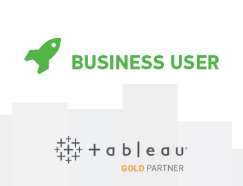 Tableau Business User