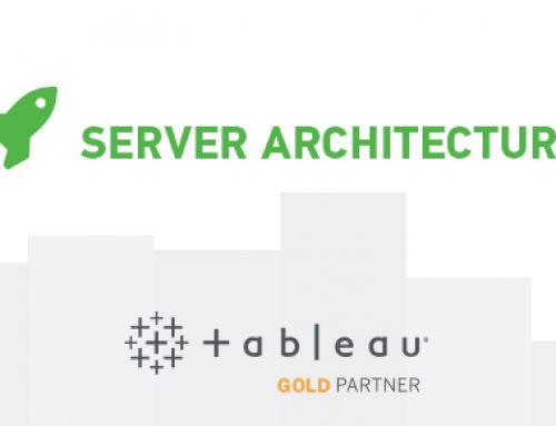 Tableau Server Architecture