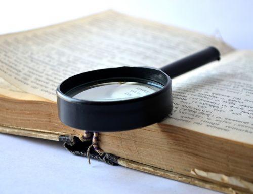 BI boeken, de wet van Zipf en woordenwolken