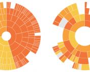 Blog Sunburst kalender - Infotopics Tableau Gold Partner