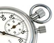 Blog Netto doorlooptijd - Doorlooptijd