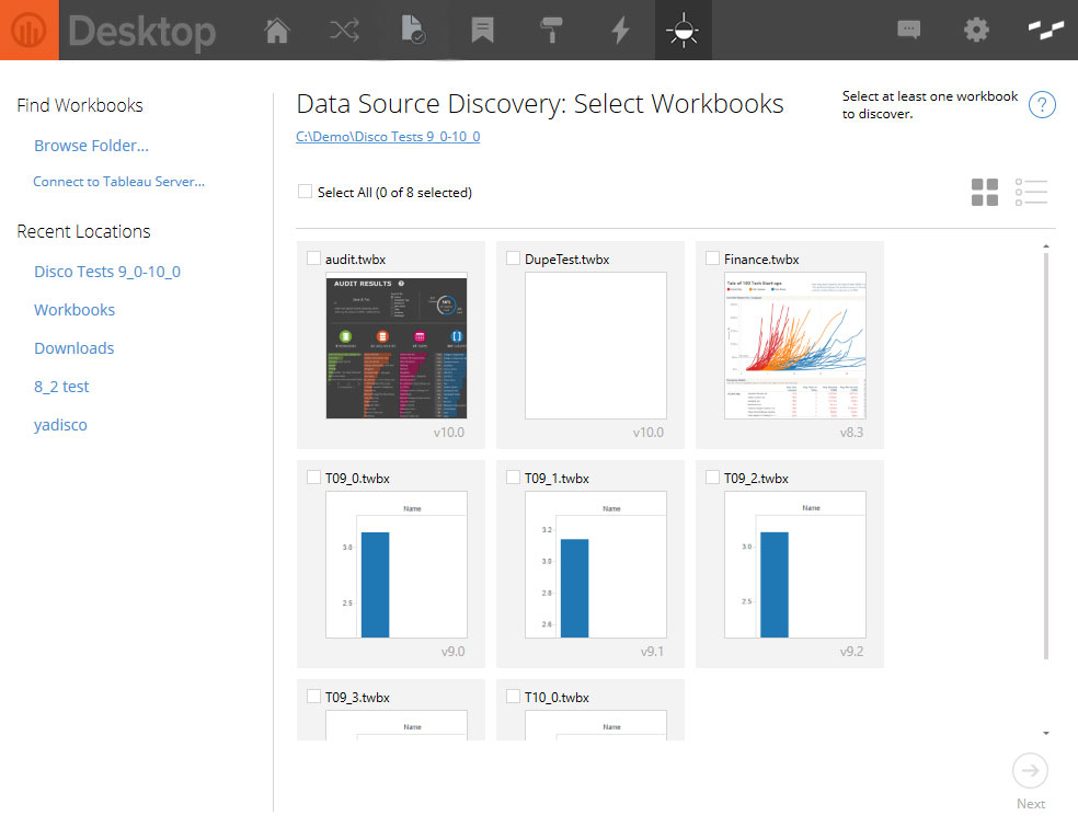 Powertools for Tableau Desktop - Turbo charge your Tableau Desktop