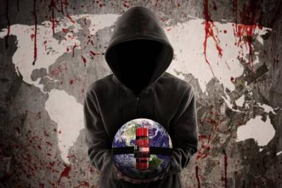 Blog terrorisme