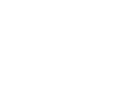 Infotopics is a Alteryx Premier Partner