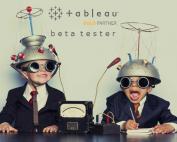 Tableau 2019.3 Beta tester