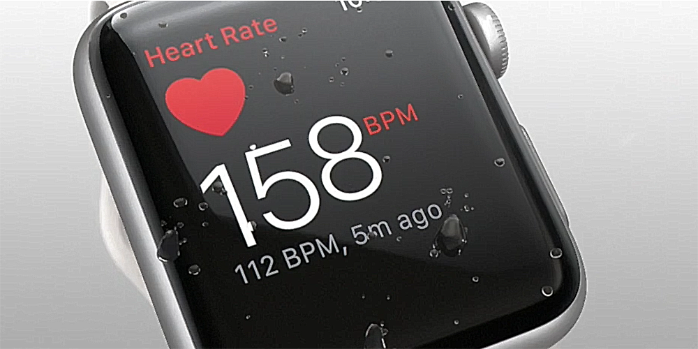 Blog Tableau visualiseren hartslaggegevens Apple Watch