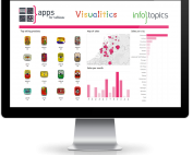 AppsforTableau by Infotopics and Visualitics become partner for Italian market