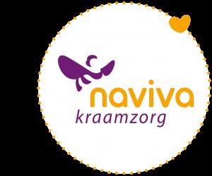 Logo Naviva Kraamzorg- Klant Infotopics