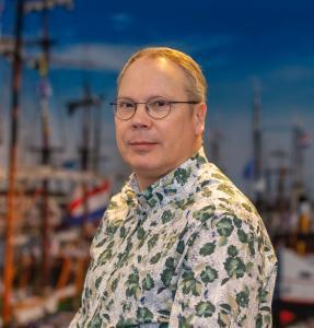 Harry Kraaij - Sr. Specialist Informatie-analyse