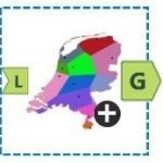 Blog over het weer gesproken - Voronoi geografie