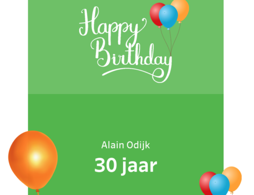 Happy Birthday to you with Tableau Subscriptions!