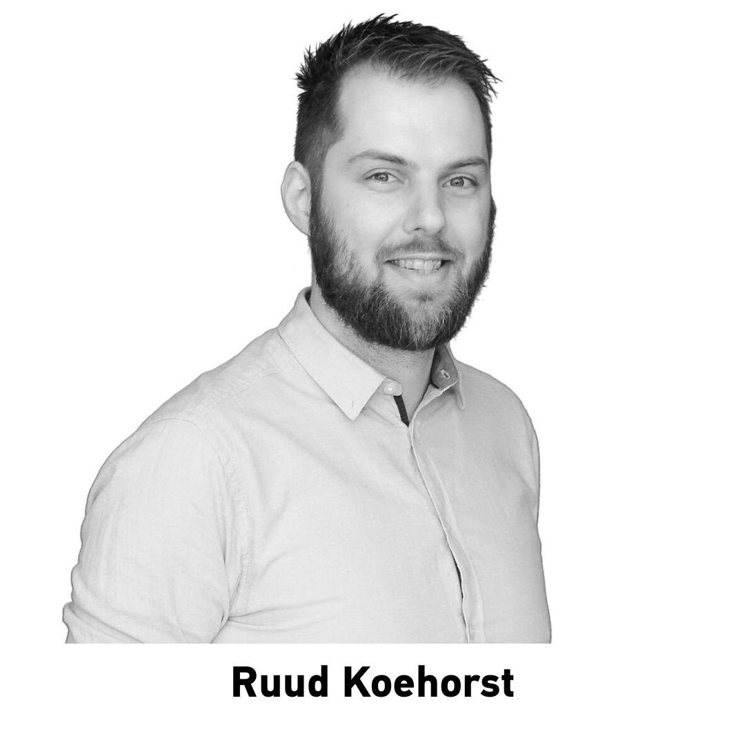 Ruud Koehorst - Infotopics Academy