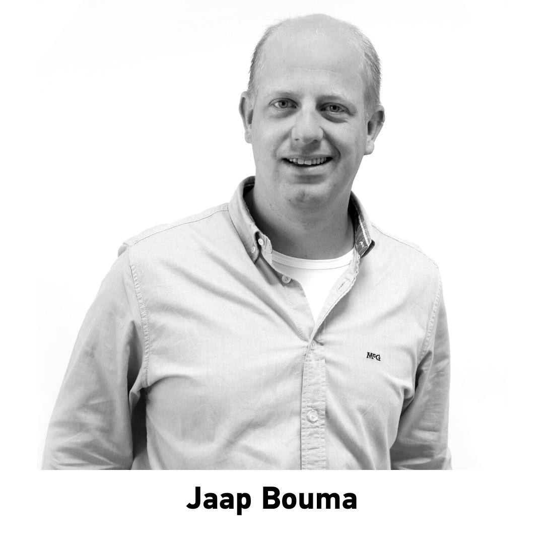 Jaap Bouma - Infotopics Academy