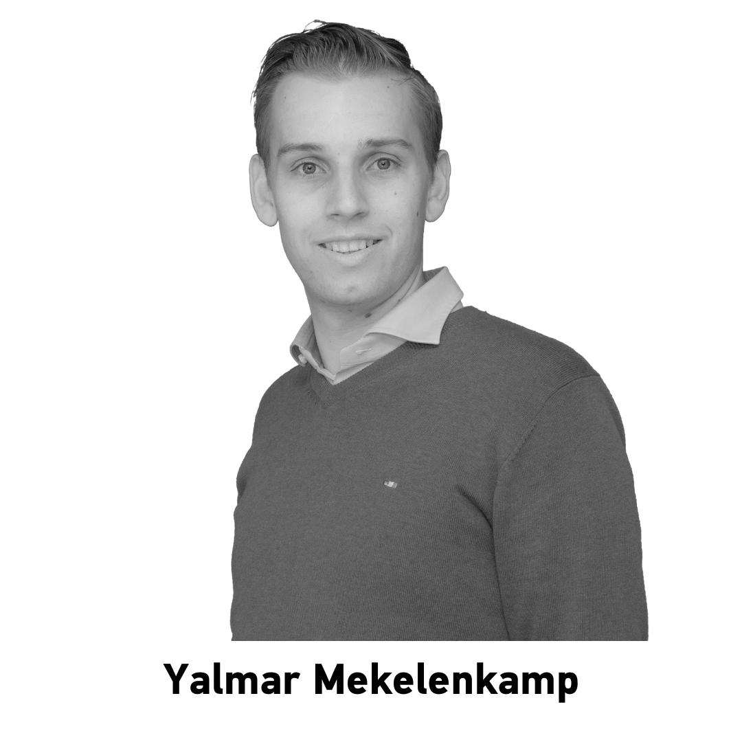 Yalmar Mekelenkamp - Infotopics Academy