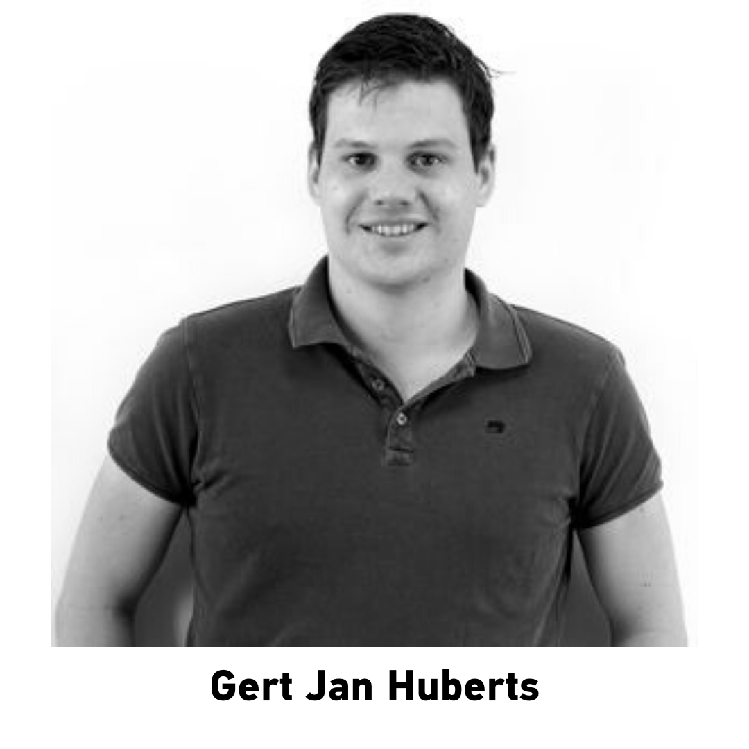 Gert Jan Huberts - Infotopics Academy