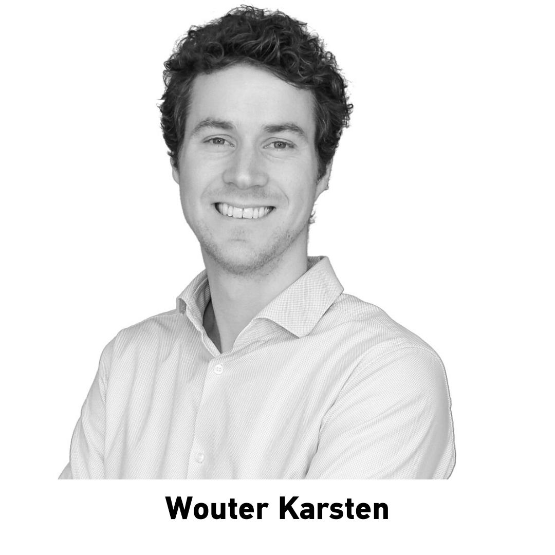 Wouter Karsten - Infotopics Academy