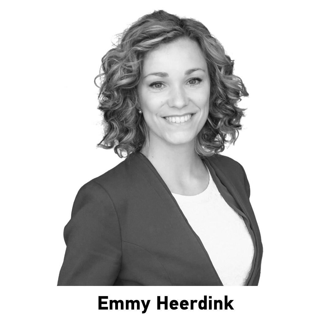 Emmy Heerdink - Infotopics Academy