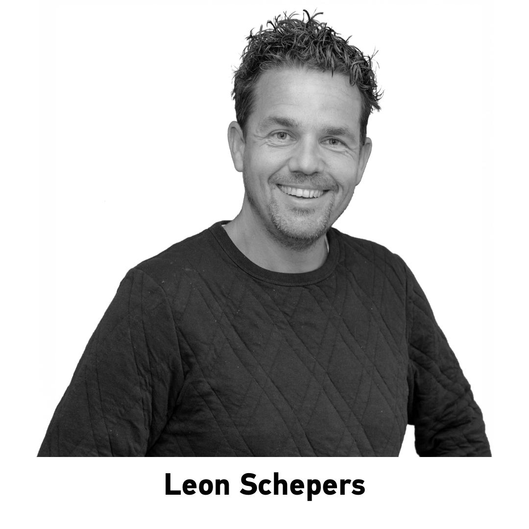 Leon Schepers - Infotopics Academy