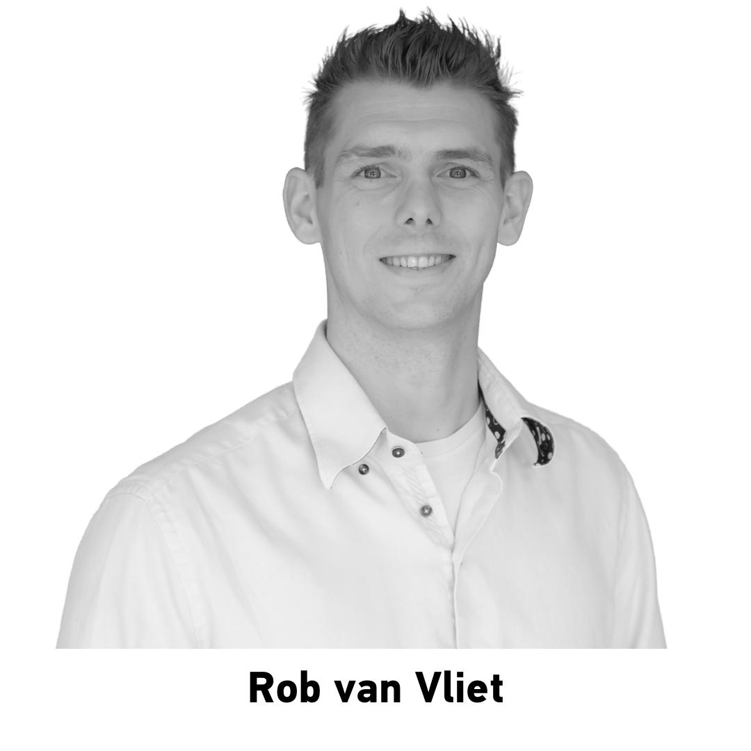 Rob van Vliet - Infotopics Academy