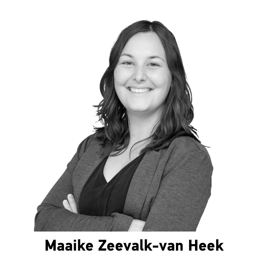 Maaike Zeevalk-van Heek - Infotopics Academy