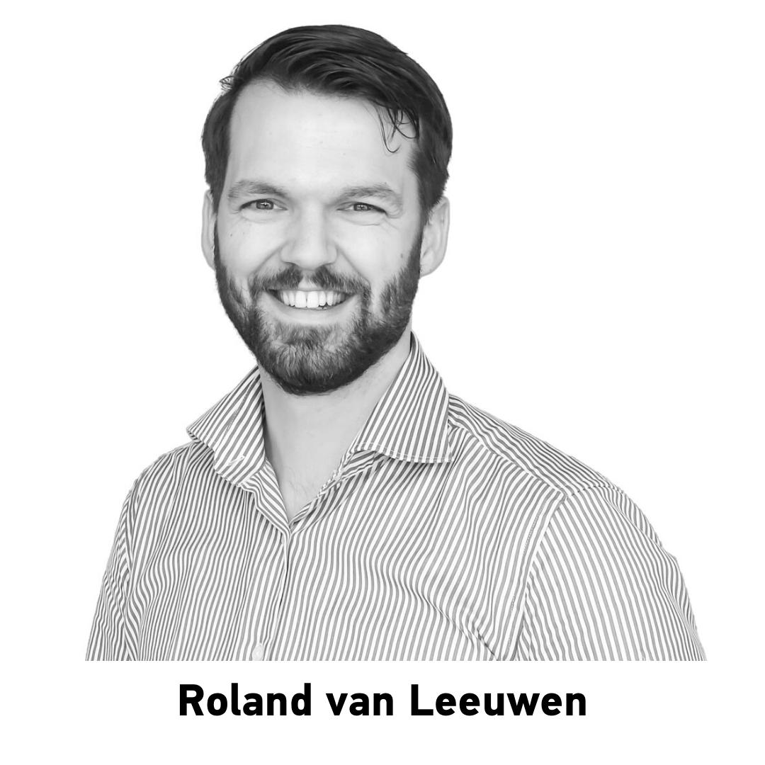 Roland van Leeuwen- Infotopics Academy