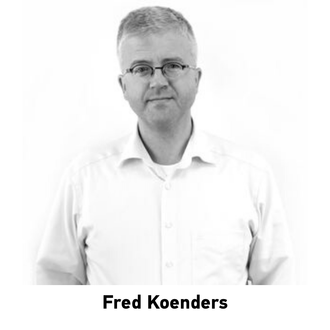 Fred Koenders - Infotopics Academy
