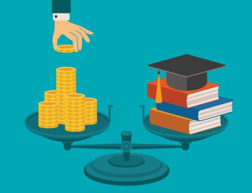 Hoe staan de onderwijsinstellingen er financieel voor in Nederland?