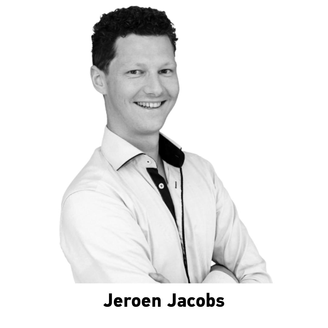 Jeroen Jacobs