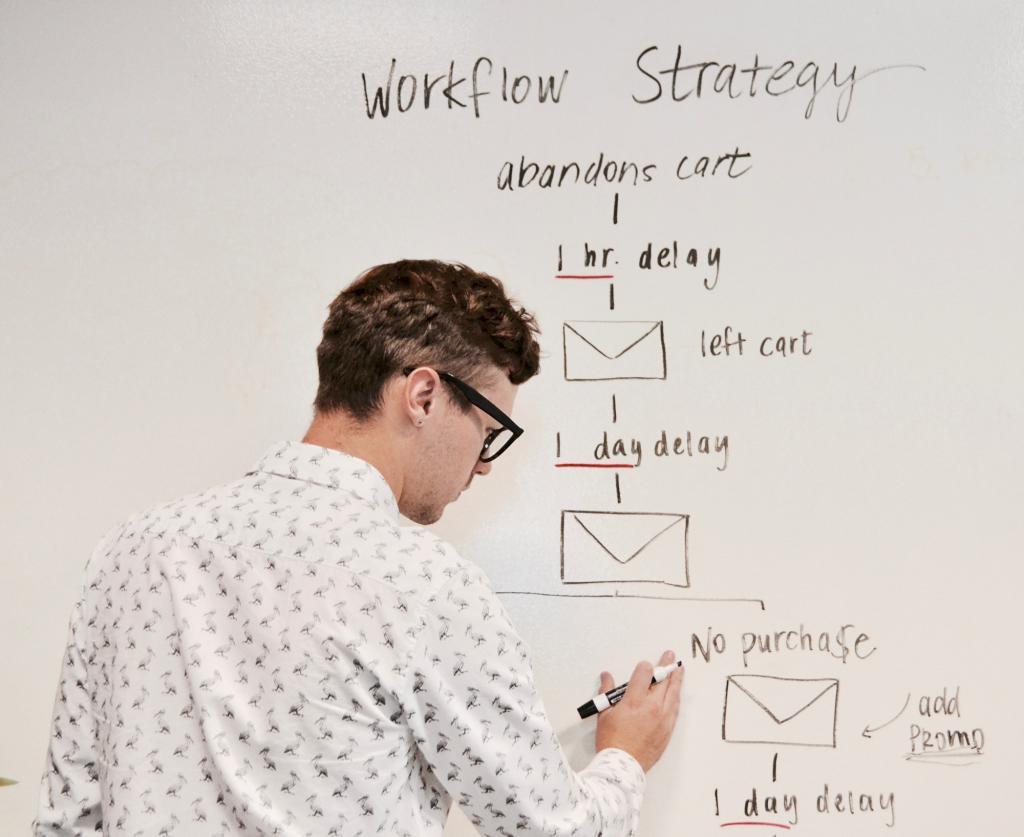 Project Management - Blueprint Infotopics