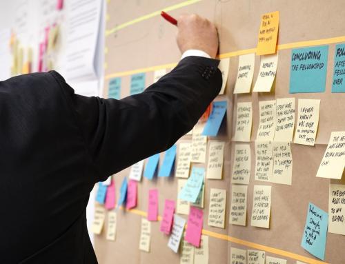 3 stappen om een (data)project succesvol te starten