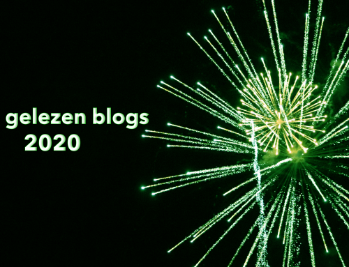 Top 3 best gelezen blogs van 2020