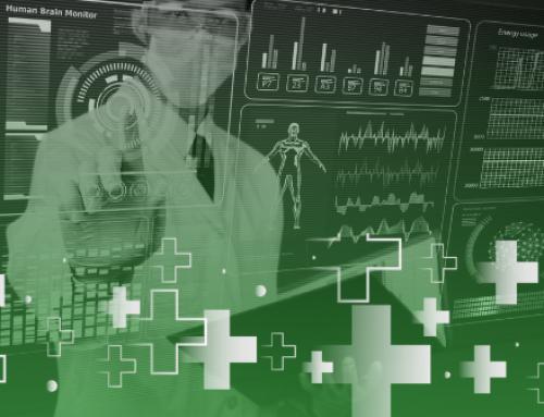 Klaar voor een data transformatie? 3 uitdagingen die de zorg daarvoor moet overwinnen
