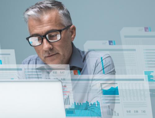 Data management vanuit je analytics platform