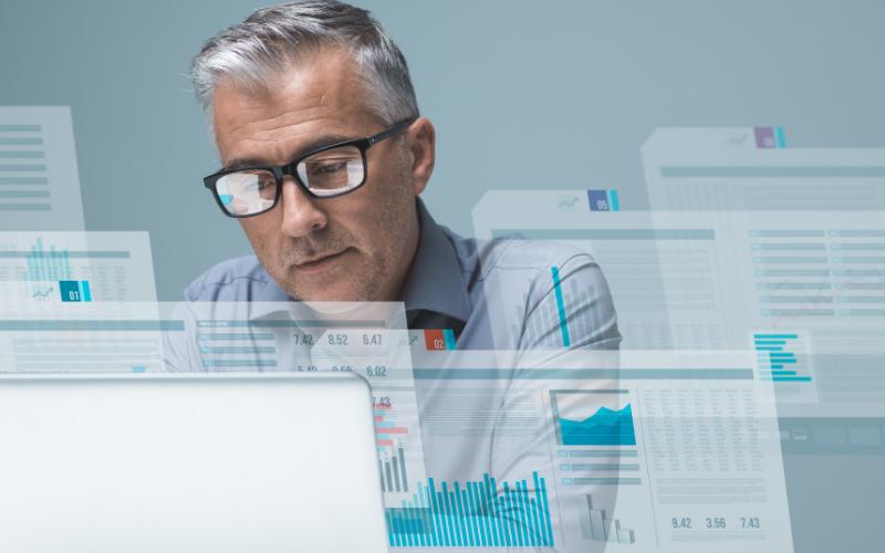 Data management wordt steeds belangrijker binnen het analytics platform door groei aan data. Lees hoe dit in Tableau gemakkelijk kan.