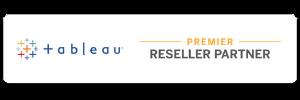 Infotopics Tableau Premier Reseller Partner