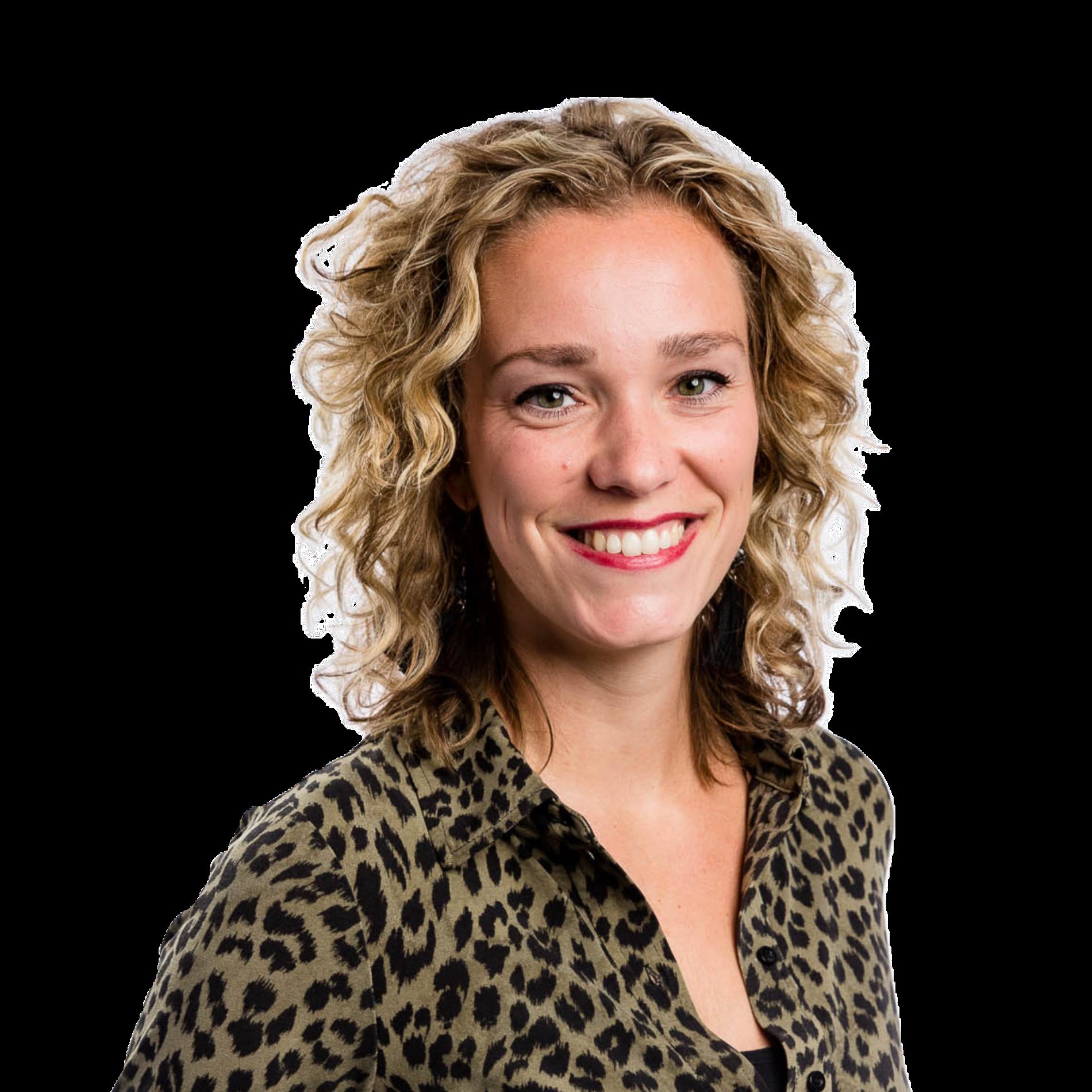 Emmy Huttenhuis-Heerdink